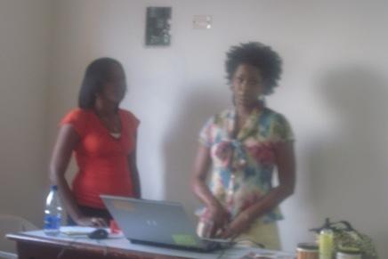 Facilitator, Señor Rafael Dunker Campaign, San Pedro de Macorís, Dominican Republic: Presented the topic, Natural Hair Care and The Diaspora, April2010